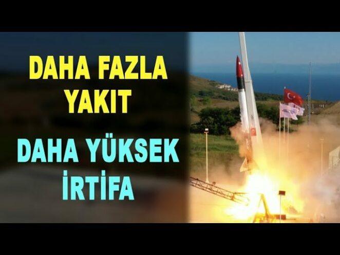 DeltaV'den yeni atış: Güçlenen SORS Türkiye'yi uzaya taşıyor – Savunma Sanayi – Sonda Roket Sistemi