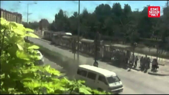 Eskişehir'de Eylül ayında meydana gelen trafik kazaları