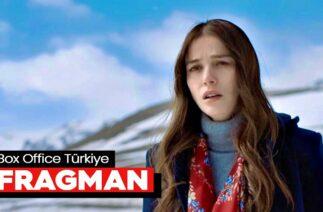 Kar Kırmızı | Fragman