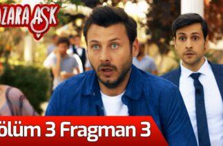 Kazara Aşk 3. Bölüm 3. Fragman