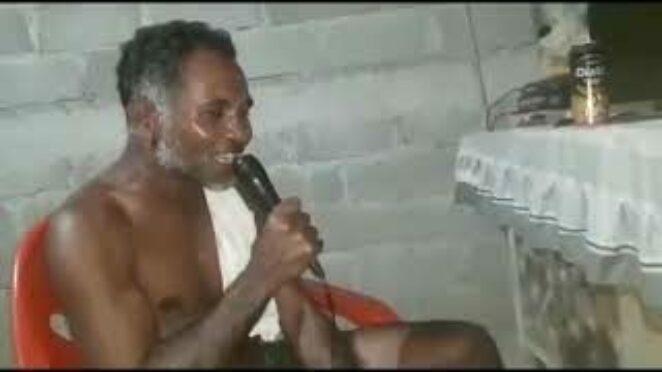 Komik Timor Leste – kanta husi Tiu Miky Maut