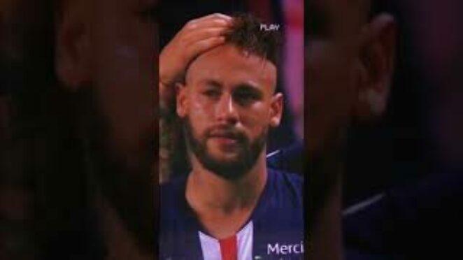 Sad Neymar 😪 ! Free edit for tiktok !