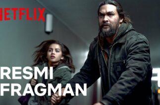 Sweet Girl | Resmi Fragman | Netflix
