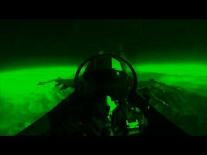 TSK, Kuzey Irak'ta terör hedeflerini vurdu