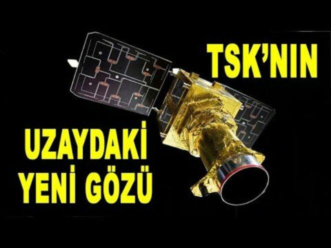 TSK'nın uzaydaki gözü yenileniyor: Göktürk Yenileme Uydusu – Savunma Sanayi – TUSAŞ – ASELSAN