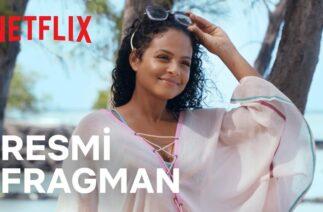 Tek Çare Aşk   Resmi Fragman   Netflix