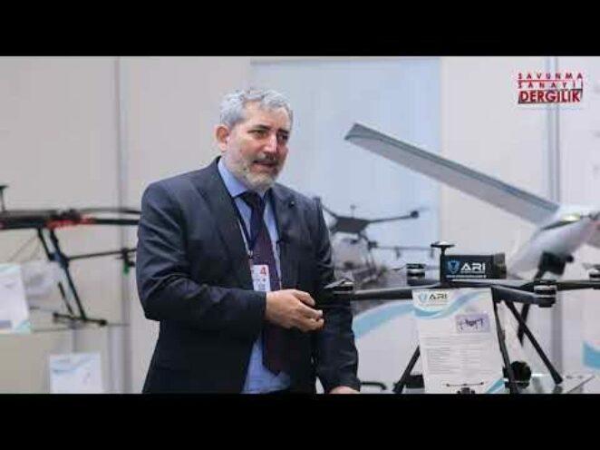 Arı Savunma ve Havacılık AŞ / IDEF 2021