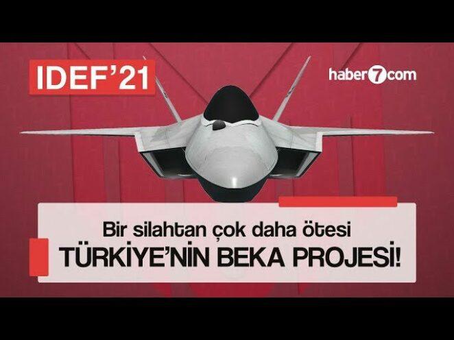 Bir silahtan çok daha ötesi… Türkiye'nin beka projesi! | Yerli ve Milli Silahlar