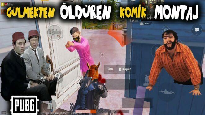 Solo Türk Pubg Mobile Film Tadında Komik Montaj (Gülmekten Öleceksin)