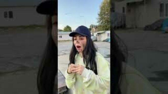 Çöpçü Kız Patrona Aşık Oldu ❤️ Ali Sürücü TikTok Videosu Yeni