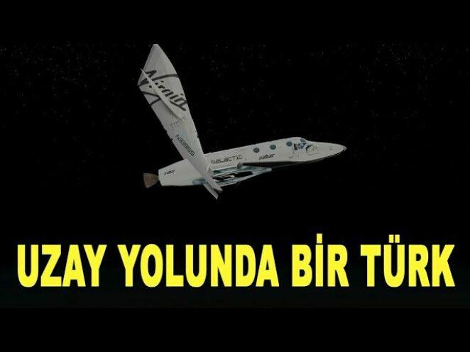 Dünya devini uzay yolculuğuna Türk şirketi hazırlıyor – Quantum3D – Virgin Galactic – Savunma Sanayi