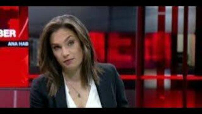 Gazeteci Nevşin Mengü'nün Benim Seçtiğim Anları… Komik, Tuhaf… Kahkahaya Hazır Olun.
