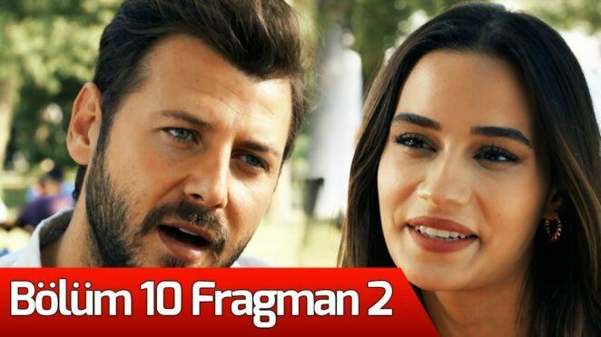 Kazara Aşk 10. Bölüm 2. Fragman