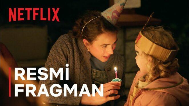 MAID   Resmi Fragman   Netflix