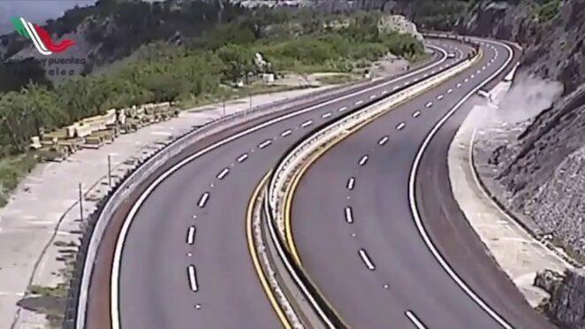 Otobanda feci trafik kazaları…