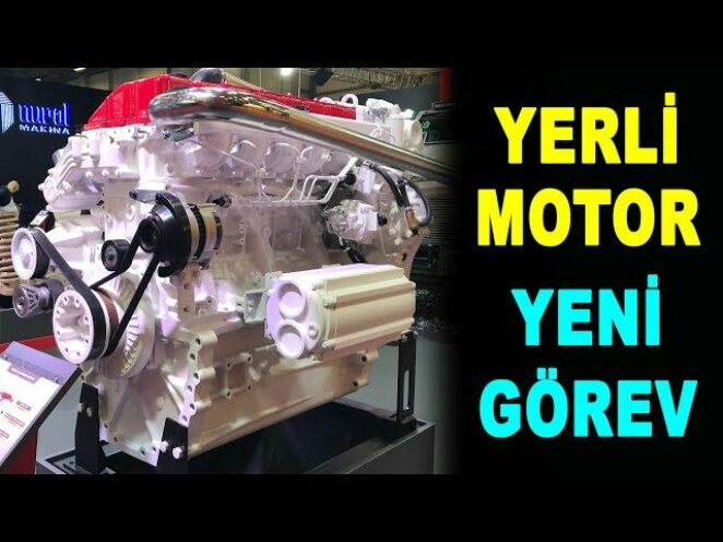 Yerli motorda kapıyı TÜMOSAN açtı: Yeni motorlar göreve hazır – Marin Motor – Savunma Sanayi – TMSN