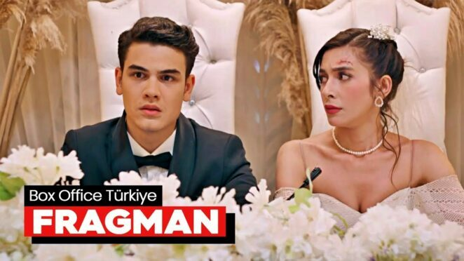 4N1K Düğün   Fragman