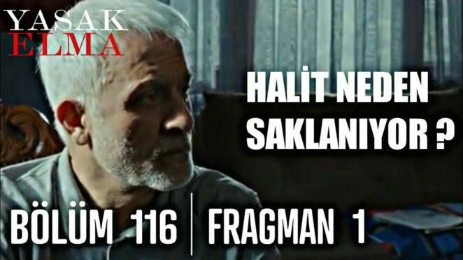 Yasak Elma 116. Bölüm Hayali Fragman 1