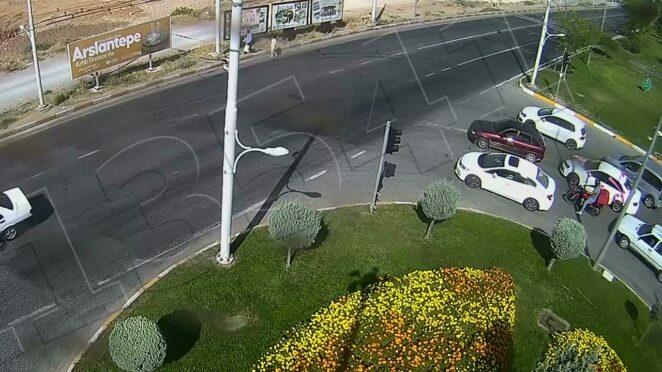 Yurt Genelindeki Trafik Kazaları