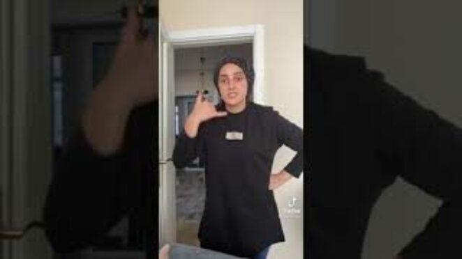 Zeynep Alanç Kız Anne Telefon Çalıyor Komik TikTok Videoları